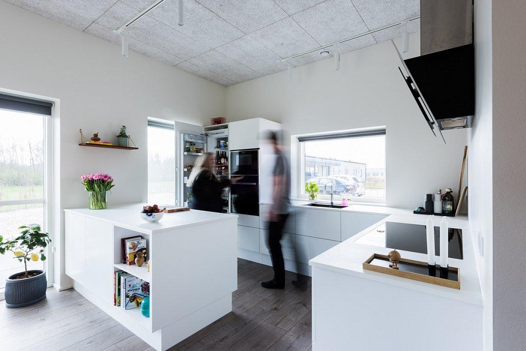 Baastrup Lund, hus #2